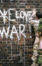 Me dei bem no exército. by contos_kauan