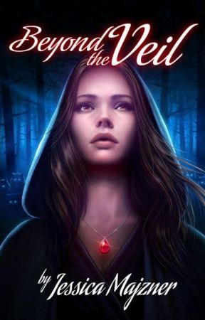 Beyond the Veil (Book 1 of the series, Beyond Valwood) by jbmajzner