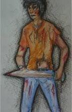 Percy Jackson; evil grandad number two by Pjbeatshp