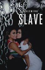 Slave ▶️ by Drexminq