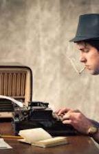 como escribir organizada mente un libro o una novela by Conde-de-la-mostaza