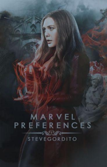 Marvel Preferences
