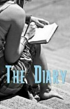 The Diary by barbietracy1234