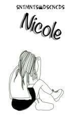 Nicole #3 by ursoiugh