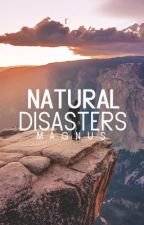 Natural Disasters by concussive