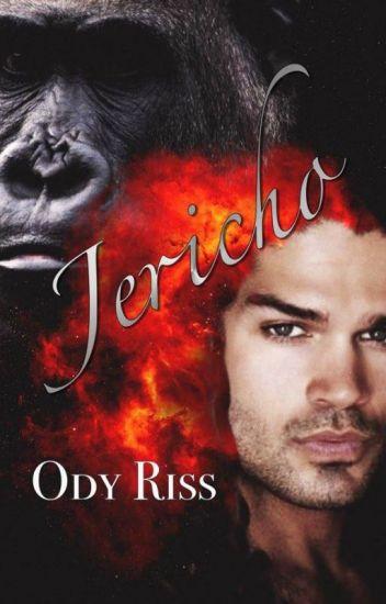 JERICHO (Book 4)