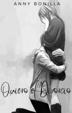Quiero El Divorcio  by Andrebonilla0803