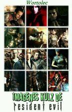 Imágenes Kulz De Resident Evil by xXdarkgrinXx