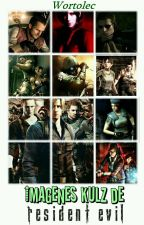 Imágenes Kulz De Resident Evil by -wortolec