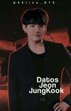 ⇨Jungkook DATOS⇦♬ by Jiminoly_Kookie