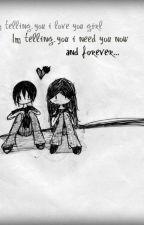 Her Unrequited Love by vampmiyu