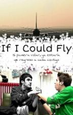 If I Could Fly || Rubelangel  by Rubelangel-Cats