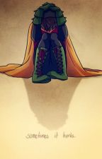 I Will Love You For You by 1damianwayne1