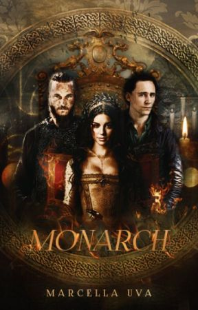 MONARCH | Book 2 | Coming soon... by MarcellaUva