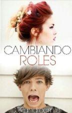Cambiando Roles. by _rinconl