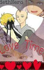 Love Time (SaiGenos) by LoynWolf