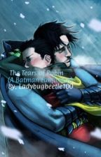 The Tears of Robin (a Batman Fanfiction) by JusticeisServedXD