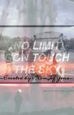 KON Class ; 'No Limit Gon Touch Your Sky' by KimJezYena