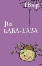Hei Laba-Laba by ElsaApr9