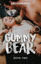 GUMMY BEAR (The Days I'll Spend With You IDAS 2) by kreachermuch