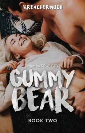 GUMMY BEAR (The Days I'll Spend With You IDAS 2) by kreachermuch