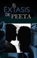 """El Éxtasis de Peeta - 2do. Libro de la """"Trilogía de Peeta"""" by ale_giron"""