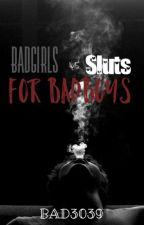 Badgirls Vs Sluts For Badboys by BAD3039