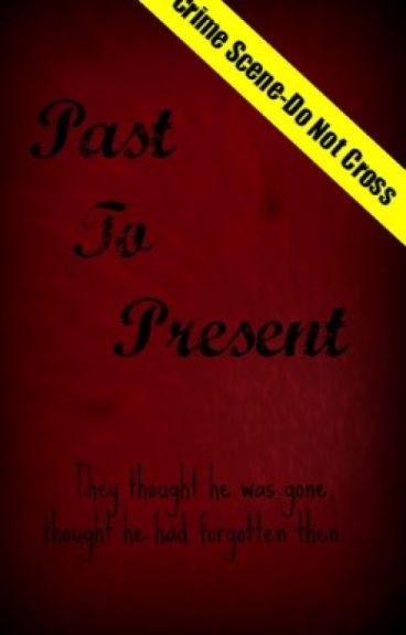 Past to Present by prairiegirl90