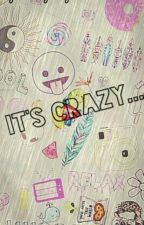 It's Crazy.. by jessyrobyn