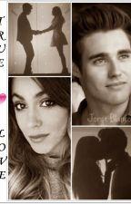 True Love <3 |Jortini| by JocelynCarrilloB