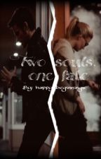 Two Souls, One Fate | CS AU by happy_beginnings