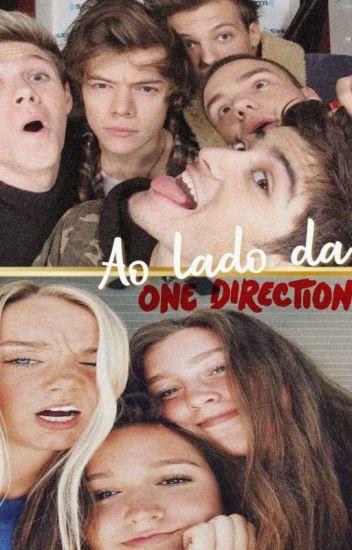 Ao lado da One Direction 1° e 2° Temporada. [EDITANDO]