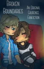 Broken Boundaries - A Gaurance FanFic by AriXWrites