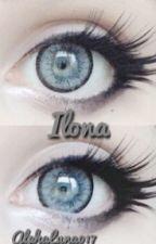 Ilona by AlphaLuna017