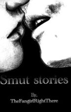 Smut Stories (Lemons, Fluffy shorts, and more) by TheFangirlRightThere