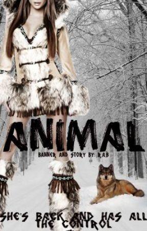 Animal by xxxWriterGirlxxx