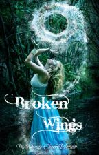 Broken Wings (Book 1 in the Warriors of Allemia Series) by Mystic_Cherryblossom
