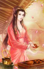 Trùng Sinh Chi Khí Nữ Kinh Hoa by tieuquyen28_1