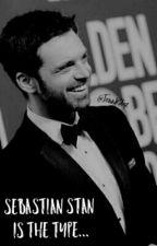   Sebastian Stan Is The Type   by JennRdgz