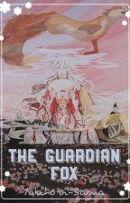 The Guardian Fox by yakitori_sama