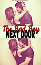 The Bad Boy Next Door by HeartyHailey_
