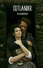 The Outlander by AlysiaOlivas