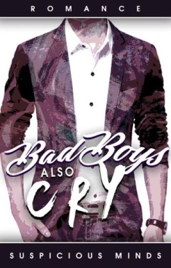 Bad Boys Also Cry (BoyxBoy)