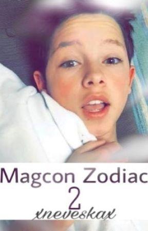 Magcon Zodiac 2. by xneveskax