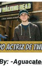 ¡¿¡Yo Actriz De The Walking Dead!?! by -Aguacate-