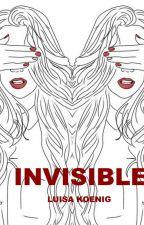 Invisible by luisakoenig