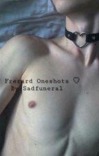 ♡ Frerard oneshots ♡  by sadfuneral