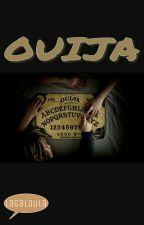 OUIJA by aliendrvenus