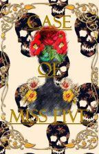 Case Of Miss FIVE (bwwm) by LBKeen