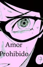 Amor prohibido by DaniielitaSanchez